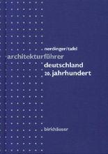 Architekturführer des 20. Jahrhunderts - Deutschland