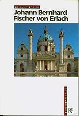 Johann Bernhard Fischer von Erlach (Studio Paperback)