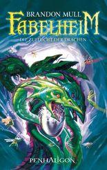 Fabelheim - Die Zuflucht der Drachen