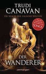 Die Magie der tausend Welten - Der Wanderer