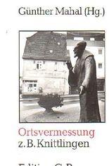 Ortsvermessung: Z. B. Knittlingen