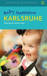 Baby-Stadtführer Karlsruhe
