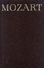 Chronologisch-thematisches Verzeichnis sämtlicher Tonwerke Wolfgang Amadé Mozarts nebst Angabe der verlorengegangenen, angefangenen, von fremder Hand bearbeiteten, zweifelhaften und unterschobenen Kompositionen