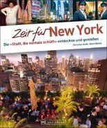 Zeit für New York