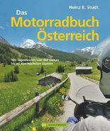 Das Motorradbuch Österreich