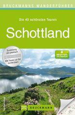 Bruckmanns Wanderführer Schottland