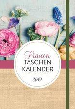FrauenTaschenKalender 2019