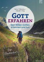 Gott erfahren - Teilnehmerbuch