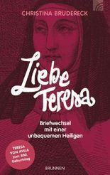 Liebe Teresa