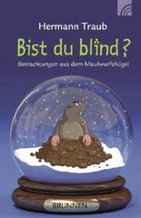 Bist du blind?