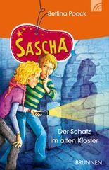 Sascha - Der Schatz im alten Kloster