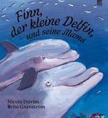 Finn, der kleine Delfin