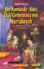 Das Geheimnis von Marrakesch