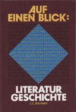 Auf einen Blick: Literaturgeschichte