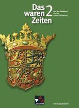 Das waren Zeiten - Schleswig-Holstein / Das waren Zeiten 2 - Schleswig Holstein