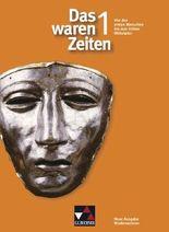 Das waren Zeiten - Neue Ausgabe Niedersachsen / Das waren Zeiten 1