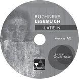Bamberger Bibliothek / Lehrerheft zum Lesebuch A 2