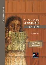 Bamberger Bibliothek / Lektüretraining zum Lesebuch A 1