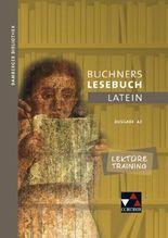 Bamberger Bibliothek / Lektüretraining zum Lesebuch A 2