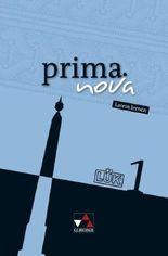 prima.nova Latein lernen / LÜK prima.nova 1