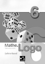 Mathe.Logo / Lehrerband 6