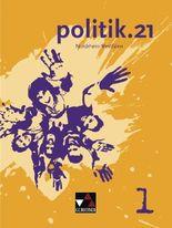 politik.21 - Nordrhein-Westfalen / Politik.21