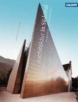 Architektur in Südtirol