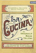 La Cucina – Die originale Küche Italiens