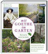 Mit Goethe im Garten