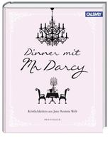 Dinner mit Mr. Darcy