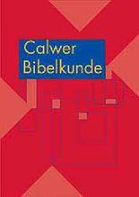 Calwer Bibelkunde