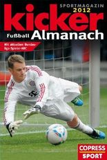 Kicker Fußball-Almanach 2012