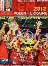 Fußball-Europameisterschaft 2012 Polen / Ukraine