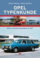 Opel Typenkunde