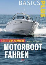 Motorbootfahren