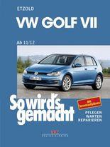 VW Golf VII ab 11/12