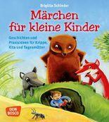 Märchen für kleine Kinder