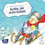 Juchhe, der erste Schnee