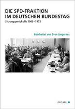 Die SPD-Fraktion im Deutschen Bundestag