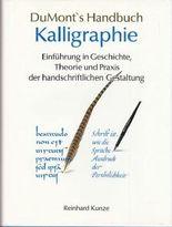 DuMont Handbuch Kalligraphie