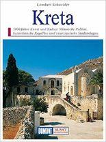 DuMont Kunst-Reiseführer Kreta