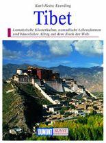 DuMont Kunst-Reiseführer Tibet