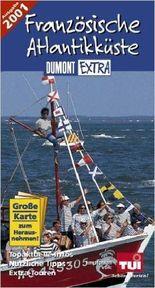 DuMont Extra, Französische Atlantikküste
