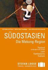 Stefan Loose Reiseführer Südostasien