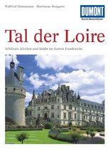 DuMont Kunst-Reiseführer Tal der Loire