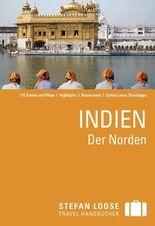 Stefan Loose Reiseführer Indien, Der Norden mit Goa, Mumbai und Maharashtra