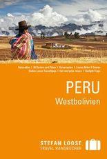 Stefan Loose Reiseführer Peru, Westbolivien