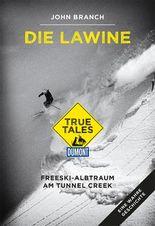 Die Lawine (DuMont True Tales)