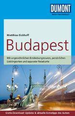 DuMont Reise-Taschenbuch Reiseführer Budapest