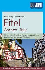 DuMont Reise-Taschenbuch Reiseführer Eifel, Aachen, Trier